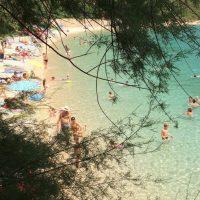 Brač: nossa primeira ilha croata