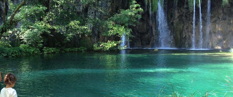 Parque Plitvice