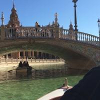 Madrid e Andaluzia
