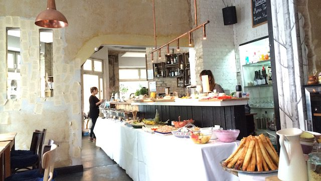 restaurantes berlin