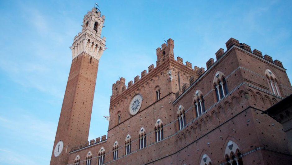 Siena Italia