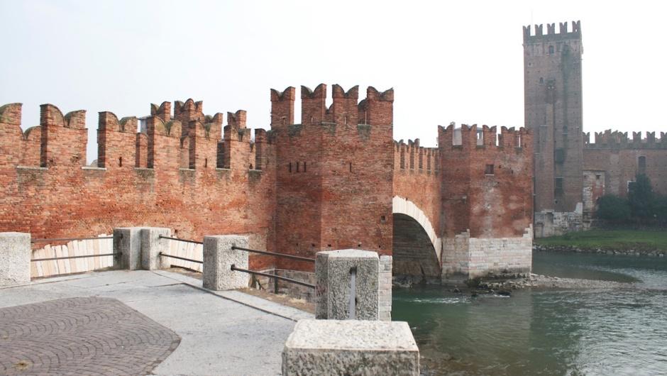 Ponte Scaglieri Verona