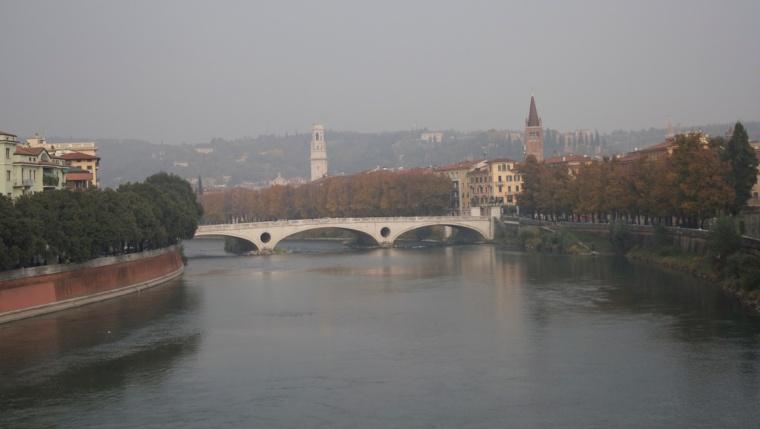 Verona cidade